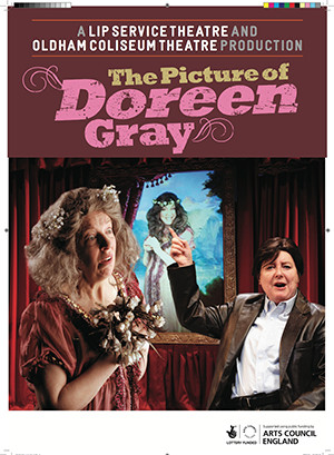 The Picture of Doreen Gray