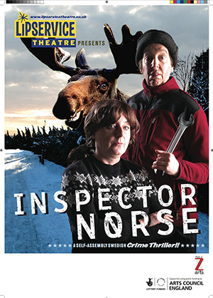 Inspector Norse